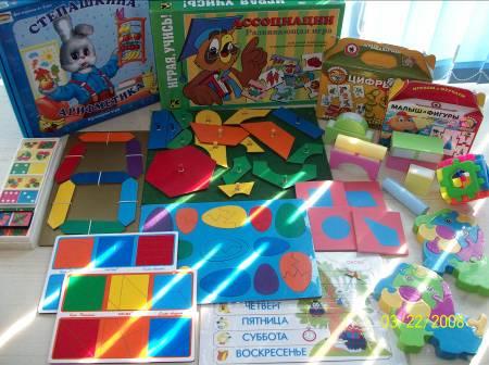 Раздаточный материал для детского сада по развитию речи своими руками
